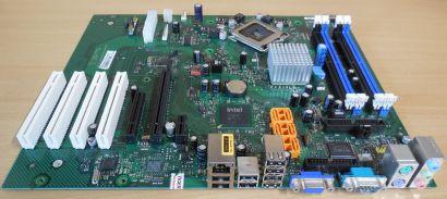 Fujitsu Siemens Celsius W360 Mainboard FSC D2587-A12 GS1 Intel Sockel 775* m880