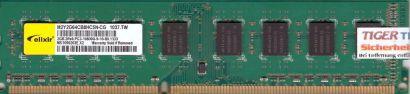 Elixir M2Y2G64CB8HC5N-CG PC3-10600 2GB DDR3 1333MHz Arbeitsspeicher RAM* r649