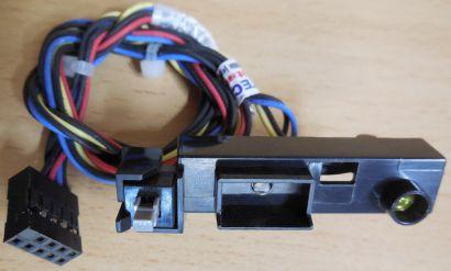 HP 644073-001 35100GK00-783-G Power Schalter mit LEDs HP Pro 3400 Series* pz521