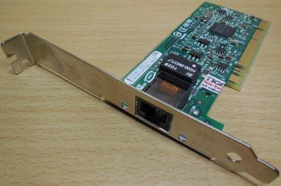 Intel PRO 1000 GT Desktop Adapter PWLA8391GTBLK GbE LAN PCI Netzwerkkarte* nw01