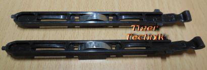Cooler Master Einbauschiene für HDD Set 2xStück Schwarz* pz525