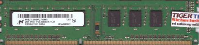 Micron MT8JTF25664AZ-1G4M1 PC3-10600 2GB DDR3 1333MHz HP 497167-D88 RAM* r657
