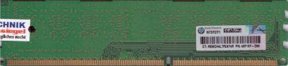 Micron MT8JTF25664AZ-1G4M1 PC3-10600 2GB DDR3 1333MHz HP 497167-D88 RAM* r657