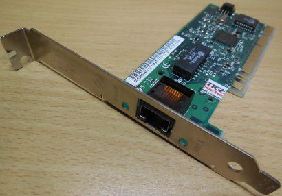 Intel 751767-004 Pro 100 S Desktop Adapter LAN PCI Netzwerkkarte* nw10