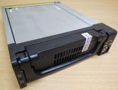 JJ JouJye ST-135 Festplatten Wechselrahmen 5,25 auf 3,5 Zoll SATA I II III*pz530