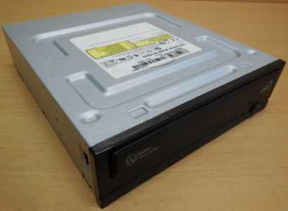 Toshiba Samsung SH-S222 A BEBE Super Writemaster DVD RW Brenner IDE schwarz*L421