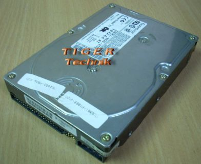 QUANTUM 6.4AT EX64A012 REV 01-B Festplatte HDD ATA 6.4GB 3.5 f304