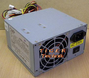 CMP 420 Watt ATX 420W Computer PC Netzteil* nt1483