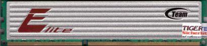 Team Group TED32048M1333HC9 PC3-10600 2GB DDR3 1333MHz Arbeitsspeicher RAM* r659