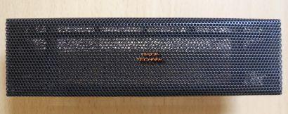 Cooler Master STC-T01 Laufwerkplatz Abdeckung Gitter schwarz* pz544