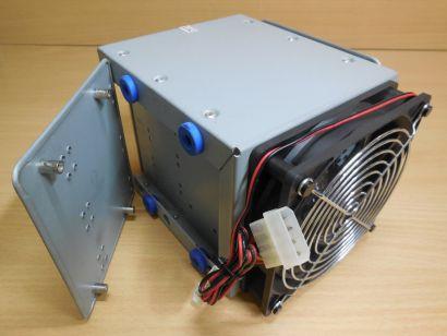 Cooler Master STC-T01 Festplatten Käfig Rahmen Case für 3x HDD mit Lüfter* pz548