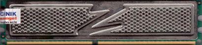 OCZ OCZ2P800R22GK 2GB Kit 2x 1GB PC2-6400 DDR2 800MHz Arbeitsspeicher RAM* r666