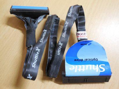ShuttleX SK43G SB61G2 SN855 SS59G SK21G IDE Optical Drive CD DVD Kabel* pz562