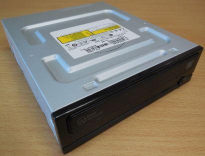 Toshiba Samsung SH-224 DB BEBE Super Multi DVD RW DL SATA Brenner schwarz* L430