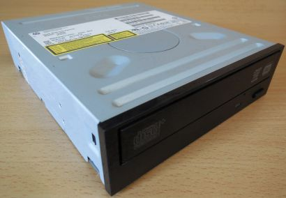 HP 575781 800 660408 001 LG GH80N Super Multi DVD RW DL SATA schwarz* L433