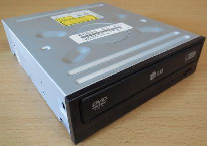 LG DH18NS40 DVD ROM Laufwerk SATA Silent Play schwarz* L435