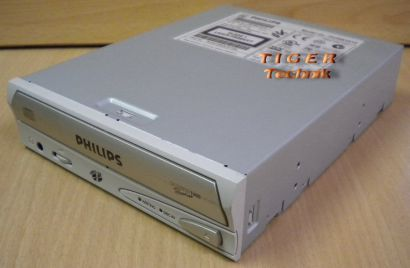 Philips PCRW1610 CD RW IDE ATAPI Compact Disc Brenner ROM CDRW1600 Series* L449
