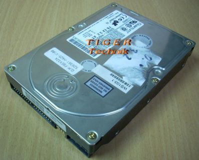 QUANTUM 5.1AT EX51A012 REV 01-C Festplatte HDD 5.1GB ATA 3.5 f311