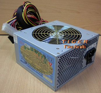 COBA Switching Power Supply VP-550-S120 550W PC Computer Netzteil* nt1491