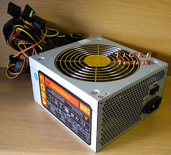 COBA Switching Power Supply IT-8500VG 500W PC Computer Netzteil* nt1492