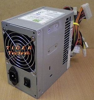 HEC-300AR-PTF 300 Watt Computer PC Netzteil* nt1496