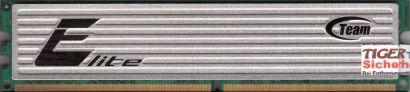 Team Group Elite TEDD2048M800HC5 PC2-6400 2GB DDR2 800MHz CL5-5-5-15 RAM* r693