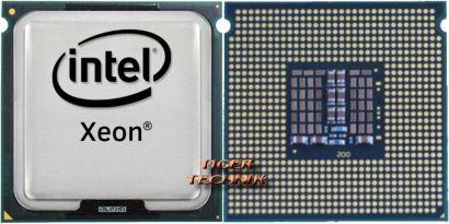 CPU Prozessor Intel Xeon 5160 SL9RT 2x 3.0GHz 1333MHz FSB 4MB L2 Sockel 771*c585