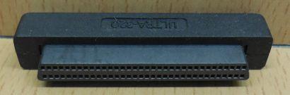 SCSI 68 pin LVD SE Ultra 320 U Terminator mit LED* pz756