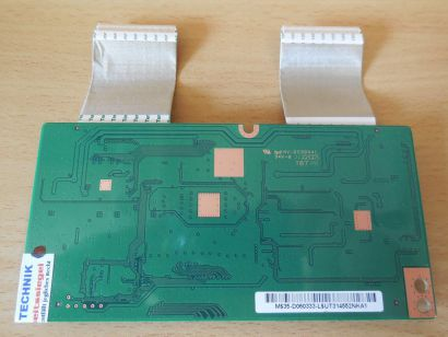 Samsung UE46D6500VS T-Con Board V460HK1-C01 M$35 D060333 L$UT314552NKA1* E06