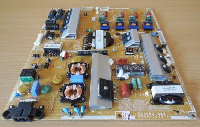 Samsung UE46D6500VS TV Netzteil Power Board PD46B2 BSM BN44-00427A* E07