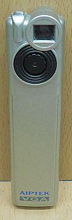 Aiptek VGA Pen Cam USB Webcam Laptop Notebook Retro PC Video Camera* pz782