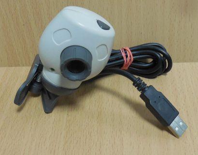 TerraTec TerraCAM USB Webcam Laptop Notebook Computer PC Win 98 ME 2000 XP*pz777