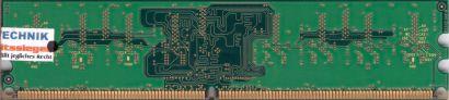 Samsung M378T6553CZ3-CD5 PC2-4200 CL4 512MB DDR2 533MHz 1Rx8 Arbeitsspeicher*r41