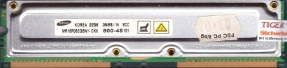 Samsung 1GB 1Rx8 PC2-5300F-555-11-A0 M395T2863QZ4-CE65 0906 Arbeitsspeicher r12