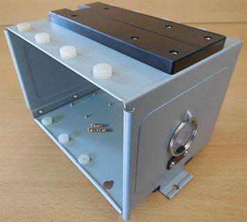Antec P183 ATX PC Gehäuse Festplatten Käfig Rahmen Case für 4x HDD* pz579