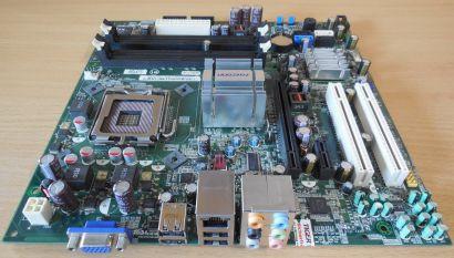 Dell Vostro 200 Mainboard 0CU409 RevA01 Sockel 775 PCIe SATA Foxconn G33M02*m925