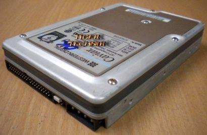 """Western Digital Caviar AC12100 -00LC Festplatte HDD ATA/IDE 2.1GB 3,5"""" *f319"""