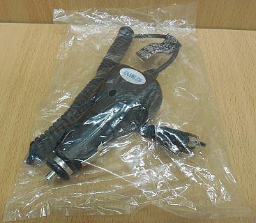 Auto Ladekabel KFZ Charger für Motorola 998 V3688 CD920 StarTac Timeport* ant09