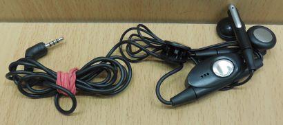 Universal Headset 2,5mm Klinke Stereo für Nokia Samsung Motorola LG etc.* so830