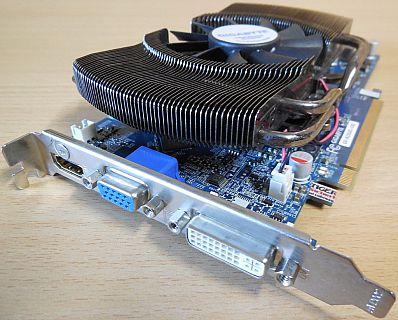 GIGABYTE GV-N250ZL-1GI GF GTS 250 SLI 1GB 256Bit GDDR3 PCIe DVI VGA HDMI*g403