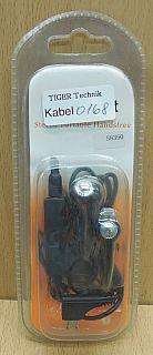 Micro USB Headset für Nokia 8600 8800 LG GD900 Samsung Omnia Motorola etc* so834