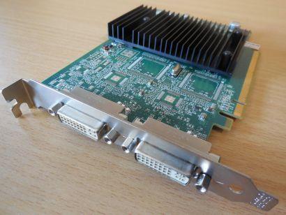 Matrox Millennium P690 MGI P69-MDDE128F 128MB 128Bit DDR2 PCIe 2.0 2 DVI* g405