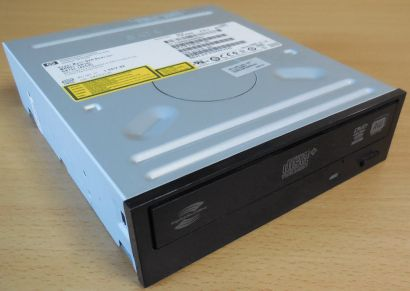 HP 410125 501 447310 001 LG GH15L DVD Brenner SATA schwarz LightScribe* L455