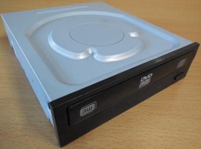 Philips Lite On iHAS122 18 B Super Multi DVD RW DL Brenner SATA schwarz* L457