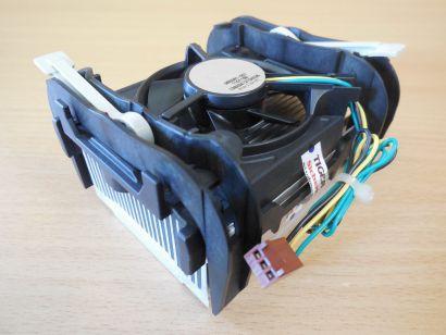 Intel A65061 001 Sockel 478 Pin 109X9412T5H036 Prozessorkühler CPU Lüfter* ck324