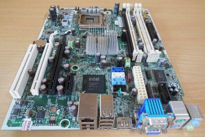 HP dc7900 SFF Mainboard Mars RevB 462432 001 460969 Rev 0F Sockel 775 Q45* m939
