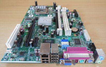 HP dc7800 SFF Mainboard Polar RevA 437793 001 437348 Rev 0F Sockel 775 Q35* m940