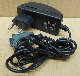 TM 600CXX AC DC Adapter Netzteil für Siemens ST55 ST60 Charger Ladegerät* nt888