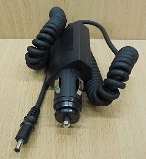 Auto Ladekabel KFZ Charger für Nokia 3210 3310 3410 6210 N Gage E60 E70* ant20