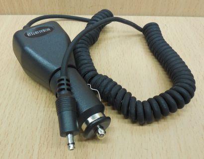 Auto Ladekabel KFZ Charger mit PWM für Nokia 3210 3310 3410 6210 N Gage* ant23
